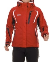 NBWJL3217 ZIC - Zimní bunda dámská výprodej dámská zimní bunda