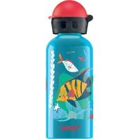 UNDERWATER WORLD 400 ml - dětská láhev dětská láhev