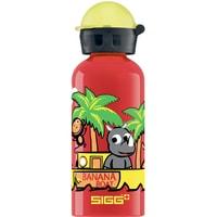 BANANA BOAT 400 ml - dětská láhev dětská láhev