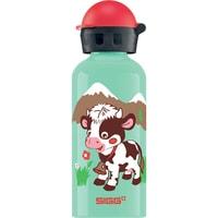 SWISS FRIENDS 400 ml - dětská láhev dětská láhev