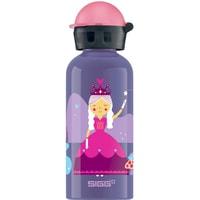 SWAN PRINCESS 400 ml - dětská láhev dětská láhev