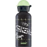 FOOTBALL SPLASH 600 ml - dětská láhev dětská láhev