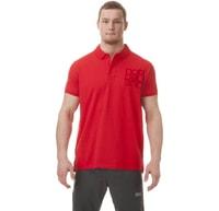 NBFMT5397 CVA - Pánské tričko s límečkem Pánské tričko s límečkem