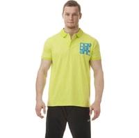 NBFMT5397 JSZ - Pánské tričko s límečkem Pánské tričko s límečkem