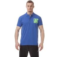 NBFMT5397 MOD - Pánské tričko s límečkem Pánské tričko s límečkem