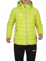 NBWJL3829 JSZ DUHA - dámská zimní bunda výprodej dámská zimní bunda