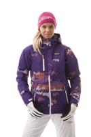 NBWJL4514 FIA CYCLON - dámská zimní bunda výprodej dámská zimní bunda