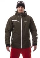 NBWJM4501 KHI SNOWDRIFT - pánská zimní bunda výprodej pánská zimní bunda