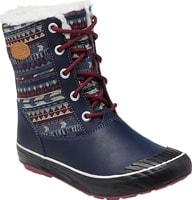 ELSA BOOT WP dress blues - dámské boty dámské boty