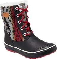 ELSA BOOT WP chili pepper - dámské boty dámské boty