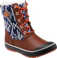 ELSA BOOT WP tortoise shell - dámské boty dámské boty