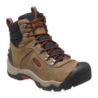 REVEL III brown/bossa nova - pánské outdoorové boty pánské outdoorové boty