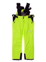 NBWPK4679S JSZ - Dětské lyžařské kalhoty Dětské lyžařské kalhoty