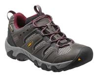 Koven WP W, magnet/zinfandel - dámská outdoorová obuv dámská outdoorová obuv