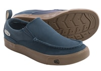 Timmons Slip-On Canvas M, navy - nazouvací pánská teniska