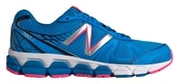 W780BP5 - dámská běžecká obuv dámská běžecká obuv