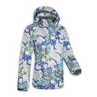 NBWJL2621B MDG - dámská zimní bunda výprodej dámská zimní bunda