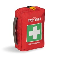 First Aid Complete, red