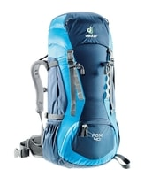 Fox 40 midnight-turquoise - dětský turistický batoh dětský turistický batoh