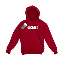 SKAPRINT CHILLY PEPPER RED LOGO UAX