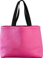 Splash Beach Tote fuschsia - taška