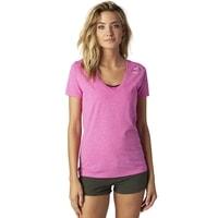 16306-198 SNAPPED Fuchsia - tričko dámské tričko dámské