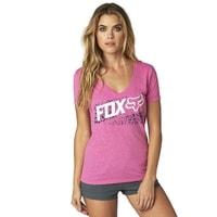 16307 198 Standby fuchsia - tričko dámské tričko dámské