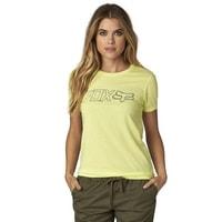 16309-326 SCREEN Limestone - tričko dámské tričko dámské