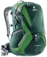Futura 28 forest-emerald - turistický batoh turistický batoh