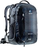 Giga Bike - Blueline Check 28 L - cyklistický batoh cyklistický batoh