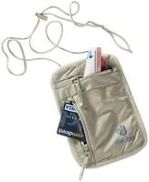 Security Wallet I sand - bezpečnostní kapsa bezpečnostní kapsa