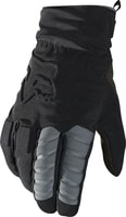 Forge Cw Glove, black