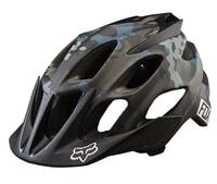 15930-247 FLUX CAMO Black como - cyklistická helma cyklistická helma