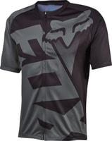 Livewire Jersey Black - cyklistický dres cyklistický dres