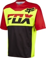 Covert racing Flo Yellow - cyklistický dres