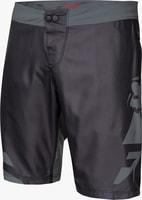 LIVEWIRE Black - cyklistické šortky cyklistické šortky