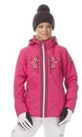 NBWJL5321 RUO POMPOSITY - Dámská zimní bunda výprodej Dámská zimní bunda