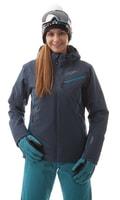 NBWJL4517 ZEM POWERFUL - dámská zimní bunda výprodej dámská zimní bunda