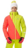 NBWJL5310 OHK ASPIRE - Dámská lyžařská bunda výprodej Dámská lyžařská bunda