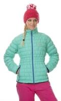 NBWJL5446 SEZ - Dámská zimní bunda výprodej Dámská zimní bunda