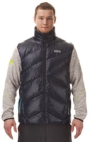 NBWJM5312 TMM EVOLUTION - Pánská zimní vesta výprodej Pánská zimní vesta