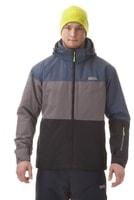 NBWJM5315 ZEM - Pánská zimní bunda výprodej Pánská zimní bunda