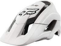 15932-008 METAH SOLIDS White - cyklistická helma cyklistická helma