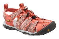 CLEARWATER CNX W, coral/vapor - dámské sandály dámské sandály