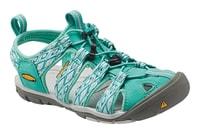 CLEARWATER CNX W, lagoon/vapor - dámské sandály dámské sandály