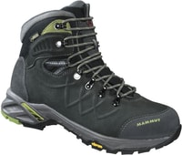 Mammut Nova Advanced High II GTX Women graphite-aloe