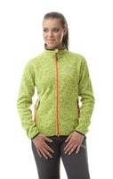 NBSFL5688 CZU - Dámský fleecový svetr Dámský fleecový svetr