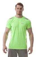 NBSMF5563 ZJE - Pánské tričko na běhání Pánské tričko na běhání