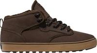 Motley Mid Brown/Brown Fur - Pánské boty Pánské boty