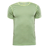180-210 513 BREEZE LIME STRIPES -  termo triko